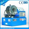 Hidráulico de la manguera de la máquina que prensa