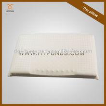 Nature health comfortable sleeping latex pillow