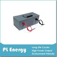 UPS lifepo4 12v 50ah lithium-ion battery