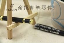 expensive classical black barrel gift pen IB1209