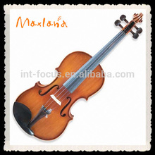 China Hot sale Cheap price Solid wood student& intermediate player violins