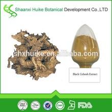 Cimicifuga racemosa extract/black cohosh extract triterpene glycosides 5%.8%
