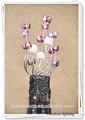 artículos para el hogar decoración de la lámpara