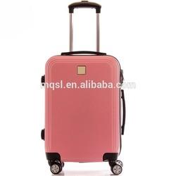 Fashion Girl Travel Luggage/suitcase/trolley luggage bag