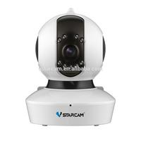 Home Vision 2.4Ghz wlan ip kamera p2p pnp wifi c7823wip pan-tilt p2p ip camera