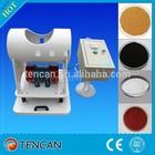 intensive grinding uniform powder vibrating sample mills