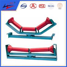 Steel Friction Roller Conveyor