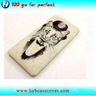 mobile phone bags & cases back case cover for htc one mini