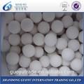 Inert katalysatorbett katalysatorträger aluminiumoxid-keramik kugel