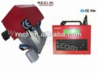 Portable Automatic nameplate / serial number / vin number / plate / stainless