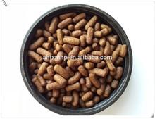 Arowana Food - Ideal for Top Feeding Camivores