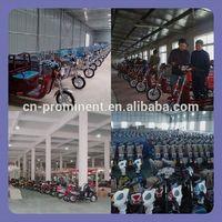 Prominent van cargo tricycle 1000kg