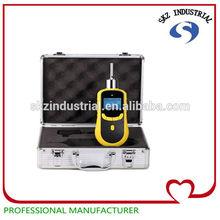 digitale biossido di zolfo SO2 rilevatore di gas portatile