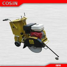 Robin EY28 Engine Cosin CQF16 Construction Used Machine Cutting Concrete