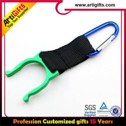 Chinamarket cheap custom golf bag strap