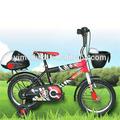 Neue kleine bmx für Kinder/holz fahrrad für kinder/red tube kinderfahrrad