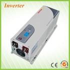 Hybrid off grid tie solar power inverter 12v battery charger IR24V 3000W Solar power inverter
