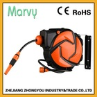 1/4 inch automatic hose reel pp plastic hot new product 2015