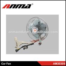 Universial model car fan /fan for car