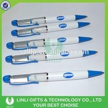 China Supplier Promotional Floating Pen , Liquid Metal Pen, 3d Liquid Pen