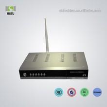 EOC+WIFI 1080P Gateway TV Box