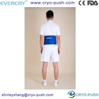 Compression Back Wrap Support Lumbar Pain HOT COLD