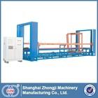 Zhongji eps foam cutting machine for styrofoam insulation board With CE