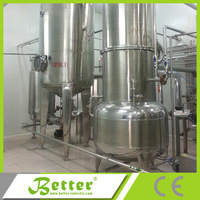 Industrial Use Juice Extraction Equipment Hot Sale In Middle East