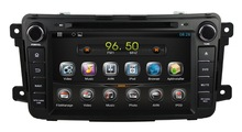In dash Android 4.2 Car Dvd Player For Mazda CX9 With Gps Navigation,Radio,Bluetooth,Pip,Wifi,3g,Rds