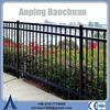 steel home garden building durability wrought iron fence