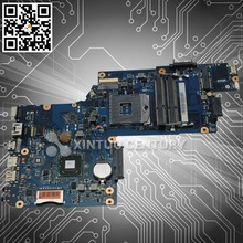 New arrival 45 days warranty H000038380 integrated C850 mainboard for Toshiba