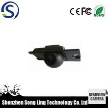 COMS sensor 170 degree Special Car Rearview Camera For VOLVO S60 S80