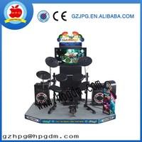 Amusement DOOGi DOOGi drum game machine