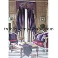 Tissus Jacquard pour rideaux