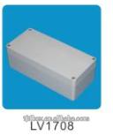 Professional Aluminum Rolling Tool Box die cast aluminium distribution box
