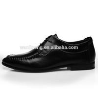 2015 Elegance formal dress lace-up smart men leather shoes