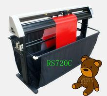 Redsail vinyl cutting plotter artcut software free/usb driver plotter cutter