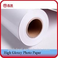 photo printing paper types