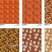 Exhibition quality carpet brands