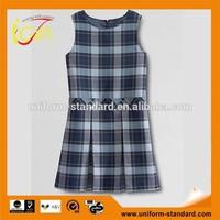 School Uniform Factory custom wholesale school-uniform sample