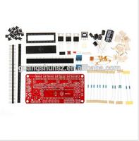 Hot sale!! 2014 lastest New RepRap Sanguinololu Rev 1.3a--PCB Kits for 3D printer