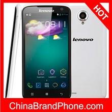 Quad Core Lenovo S820 GPS + AGPS Android phone, MTK6589W 1.2GHz
