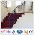 El hierro forjado escalera de barandilla diseñar China fabricante CE