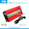 High performance 50hz modified sine wave inverter 1000 watt solar inverter
