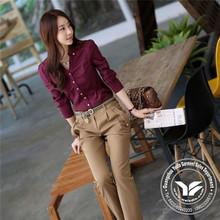 200 grams Guangzhou 100% bamboo fiber formal shirt and tie