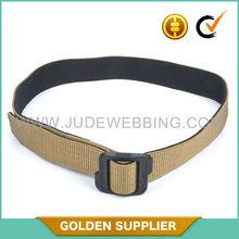 high strength professional military gun belt holster