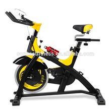 accionado por correa mini bicicleta de ejercicio para los niños como se ve en la tv