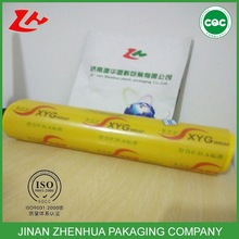fresh fruits pvc cling food cover clear cling wrap food packaging film wrap pvc cling film for food wrap