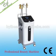 BYI-H006 5 in 1 salon use Oxygen & Microdermabrasion Facial Care Beauty Machine