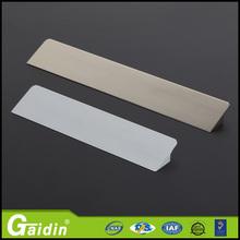 Biggest suppiler for aluminum tool box latches furniture cabinet door drawer pull handle